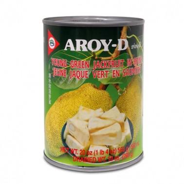 Aroy-D Jackfruit Verde 565gr