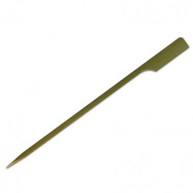 Brocheta de Pistola Teppo Gushi 15cm 250pcs