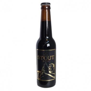 Cerveza Echigo Stout 330ml