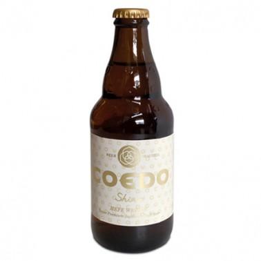 Cerveza Coedo Shiro 330ml
