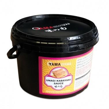 Salsa Anguila Unagi Yama 3Kg