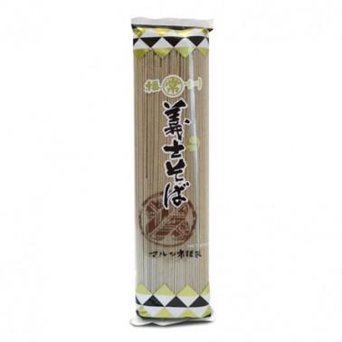 Nihon Soba Fideos de Alforfon 250gr