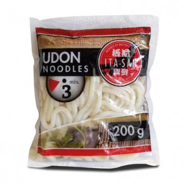 Fideos Udon Fresco Ita-San 200gr