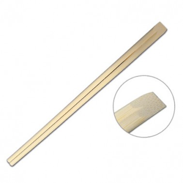 Palillos Take Bambú 21cm s/f 100pares
