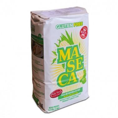 Harina maíz Maseca 2Kg