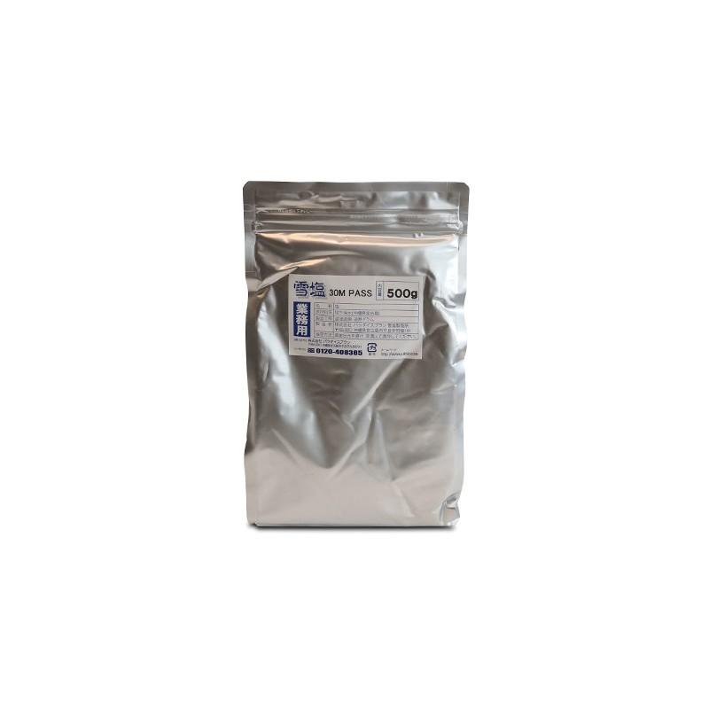 Sal de cocina en polvo YukiShio 500gr