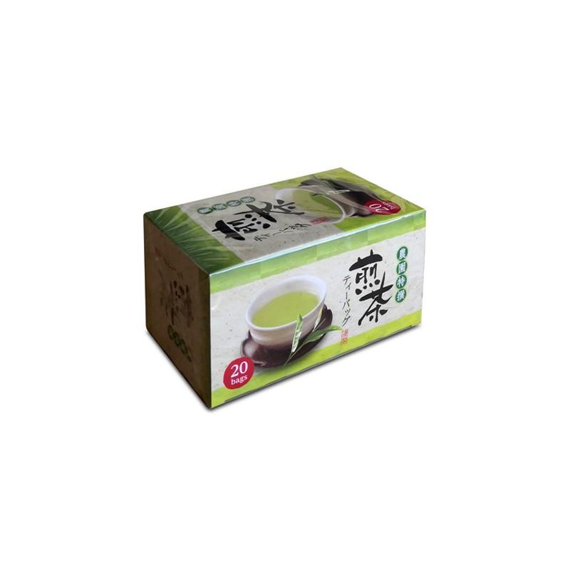 Sencha Bag Té Verde en Bolsitas 2gr x 20b