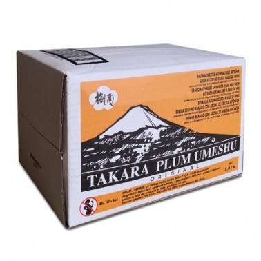 Umeshu Takara Plum Licor de Ciruela 5L