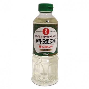Sake Cocinar Ryorishu Hinode 400ml