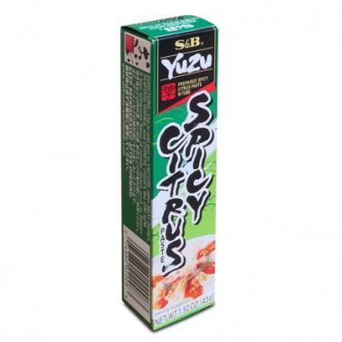 Yuzu Kosho S&B 43gr