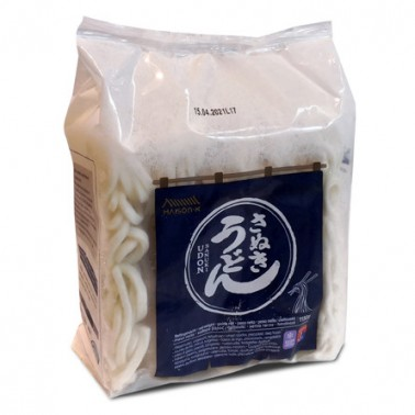Fideos de Udon Sanuki 5 x 200gr