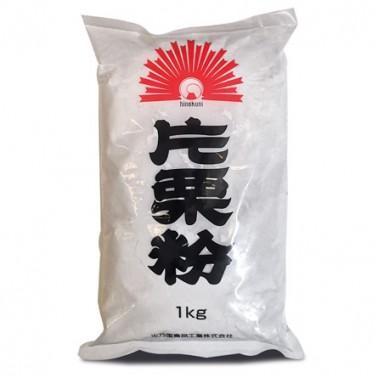 Katakuri Ko Almidón de patata Japón 1Kg