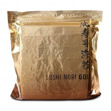 Yakinori Gold KG 100hojas