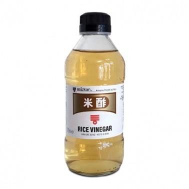 Vinagre de arroz Mizkan 275ml