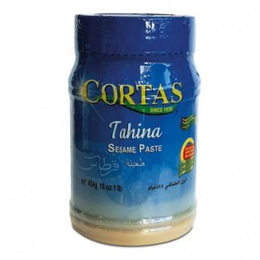 Tahina Cortas Líbano 454gr