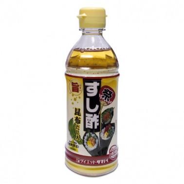 Vinagre para Sushi Tamanoi 360ml
