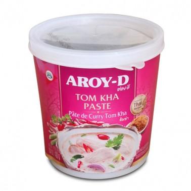 Tom Kha Curry Paste Aroy-D 400gr