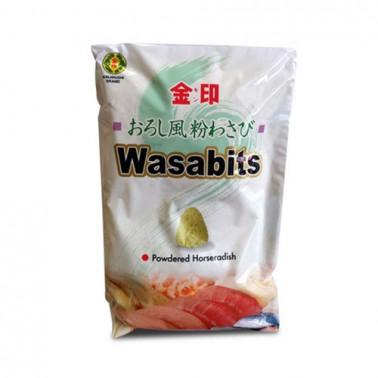 Kona Wasabi Kinjirushi Bits 1Kg