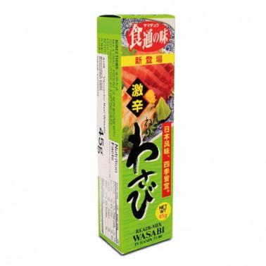 Neri Wasabi Yamachu Tubo Pasta 45gr