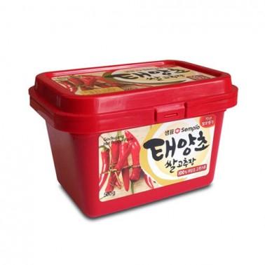 Gochu Jang Pasta de soja con chile 500gr