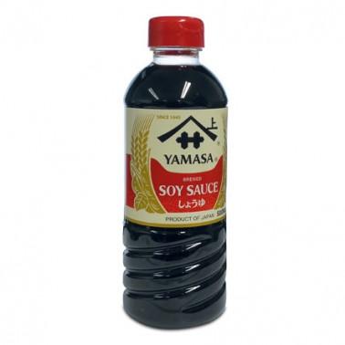 Salsa de soja Yamasa 500ml
