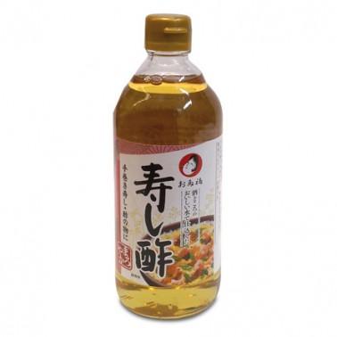 Sushi Su Vinagre para Sushi Otafuku 500ml