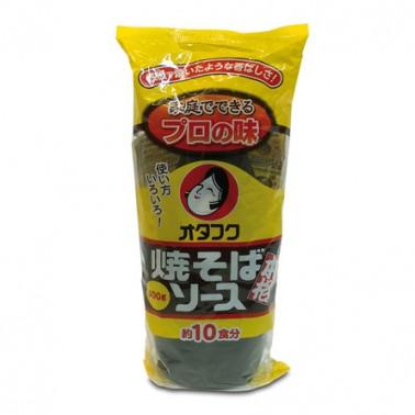 Salsa Yakisoba Especial Fideos 500ml