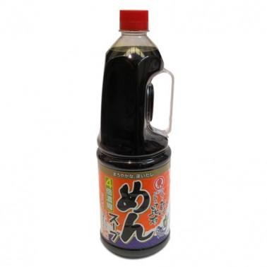 Salsa Tsuyu Tempura, Sopas Higashimaru 1,8L