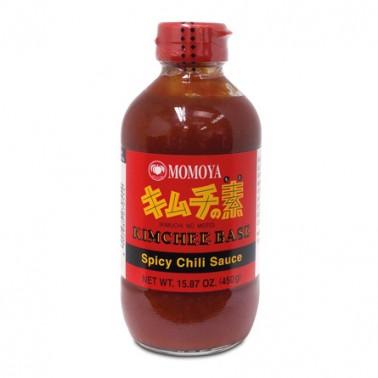 Salsa Kimuchi Momoya 450gr