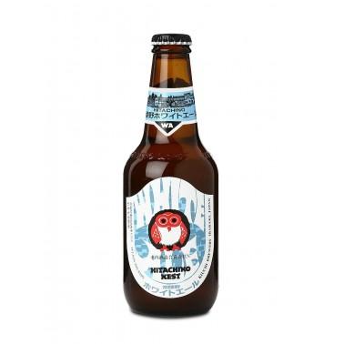 Cerveza Hitachino Nest White Ale 330ml