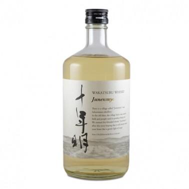 Whisky Wakatsuru 700ml 40%