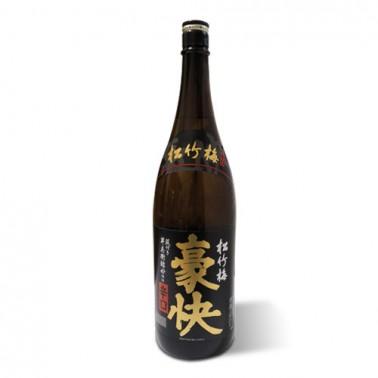 """Sake Sho Chiku Bai """"Gokai"""" 1,8L"""