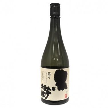 Sake Fukumitsuya Tokubetsu Jyunmai 720ml