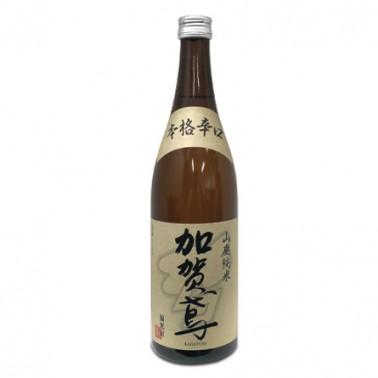 Sake Fukumitsuya Karakuchi 720ml