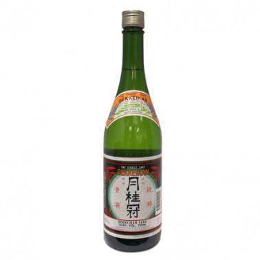 Sake Gekkeikan Tradicional 750ml