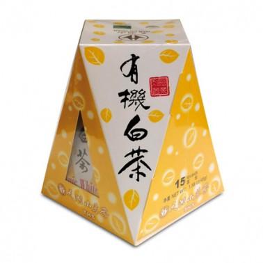 Te Tian Hu San  Orgánico 3gr x 15b Blanco