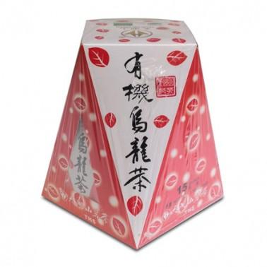 Te Tian Hu San  Orgánico 3gr x 15b Oolong