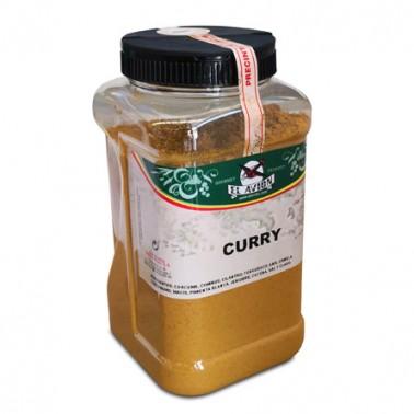 Curry en polvo 800gr