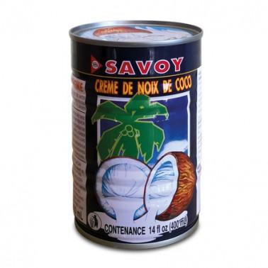 Crema de coco Savoy 400ml