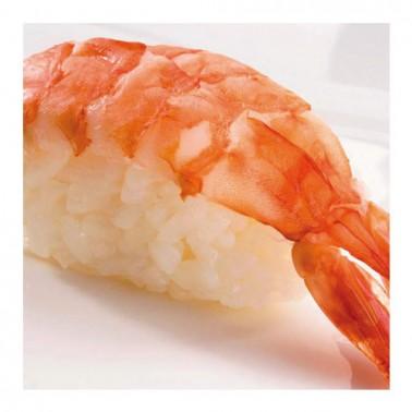 Sushi Ebi Langostino Cocido 30pcs 7L