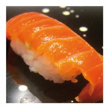 Salmon Topping - Salmón para sushi 20pcs