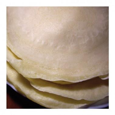 Pasta de Rollos de Primavera (21,5Cm) 40 Hojas