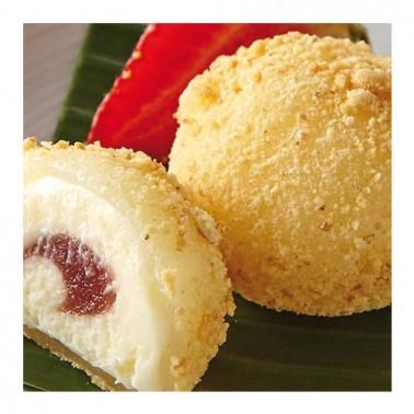 Daifuku Mochi - Cheese Cake 32gr x 6