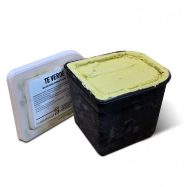 Helado Crema Té Verde 2,5L