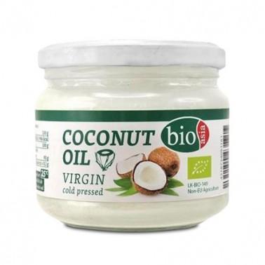 Aceite Coco Virgén Orgánico Bioasia 250ml